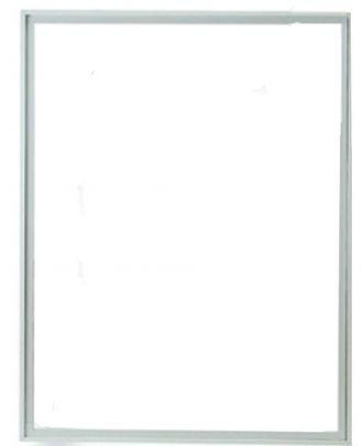 Cadre A4 porte affiche autoadhésif pour vitre 10 mm